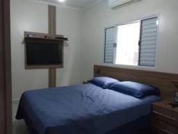 Casa bairro Bosque, 2 quartos