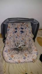 Bebê conforto marca burigotto