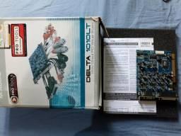 Placa de audio profissional Delta1010lt