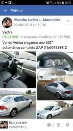 Vectra - 2007