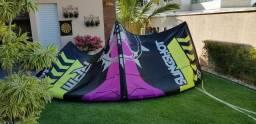 Kite surfe slingshot