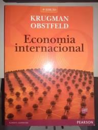 Economia internacional - krugman obstfeld
