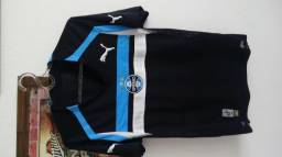 Camisa Grêmio 2005 Black