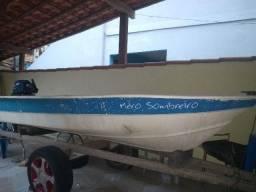 Barco 3.50metros - 2014
