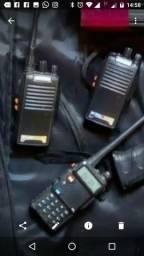 Rádios boafeng muitos bons