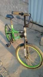 Monark BMX R