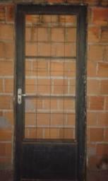 Portas de aço