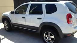Renault Duster 1.6 - 2013