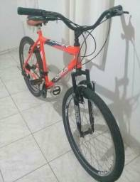 Bicicleta perfeita e de qualidade