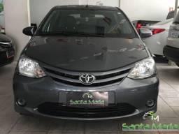 Toyota Etios X 1.3 (Flex) 2014 - 2015