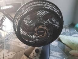 Ventilador Arno 40 Cm Seminovo