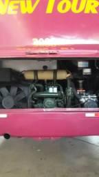 Onibus busscar Jum buss - 1998