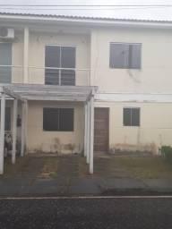 Oportunidade casa em condominio fechado com 2qts sendo 1 suíte