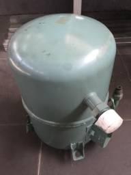 Compressor Refrigeração Coldex Frigor 7,5 Hp 380 Volts