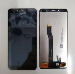 Tela Xiaomi Redmi 6A Preto