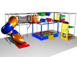 Brinquedão , Kid Play ,brinquedos para brinquedoteca