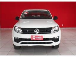 Volkswagen Amarok 2.0 s 4x4 cd 16v turbo intercooler diesel 4p manual - 2018