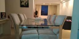 Mesa de Jantar com cadeiras, conjunto Top Chic e moderno super barato