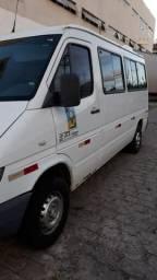 Sprinter 313 executiva 2007 - 2007