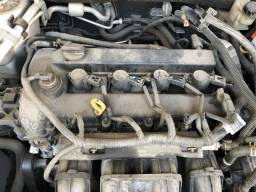 Motor 2.5 Ford Fusion 2012 c/ Nota e Garantia TESTADO