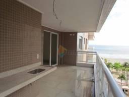 Apartamento à venda, 148 m² por R$ 950.000,00 - Canto do Forte - Praia Grande/SP
