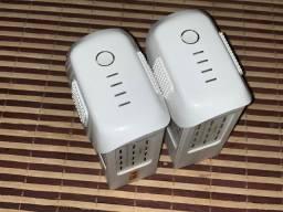 Kit Bateria Phantom 4 Pro - Não negociável