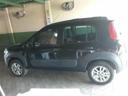 Vendo Fiat Uno Way 1.4 - 2011