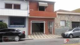 Sobrado com 2 dormitórios à venda, 109 m² por r$ 515.000,00 - fundação - são caetano do su