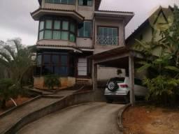 Atlântica imóveis tem excelente casa para venda no bairro Extensão Serramar em Rio das Ost