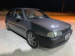 Gol Turbo Injetado Legalizado 250cv+ Ano 96 - 1996