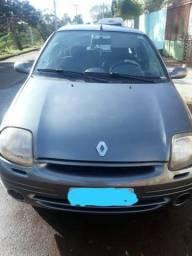 Renault Clio 1.0 Ano 2001 - 2001