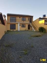 Casa para alugar com 1 dormitórios em Itinga, Araquari cod:SM16