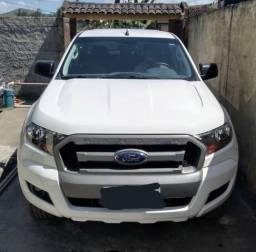 Ford Ranger 2018 - 2018