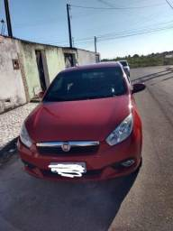 Fiat Siene Attractiv 1.4 2013 - 2013