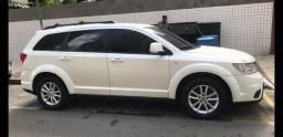 Dodge Journey 3.6 STX, ano 2014, único dono - 2014