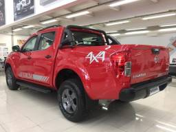 Frontier Attack 4x4 - 2019