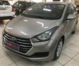 HYUNDAI HB20S 1.6 COMFORT PLUS 16V FLEX 4P MANUAL - 2017
