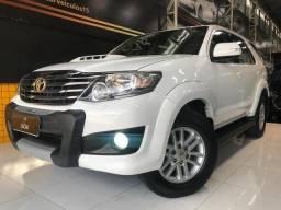 Toyota Hilux Sw4 2012/2013 3.0 Srv 4X4 16V Tb Diesel 4P Automático - 2013