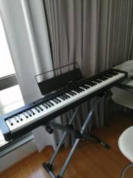 Piano digital Casio Cdp 100s