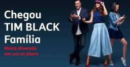 Tim Black Família