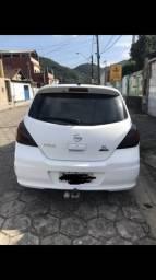 Nissan Tiida 1.8 16v SL flex Aut. 2013 - 2013