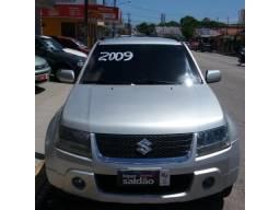 Suzuki Grand Vitara 2.0 4X4 5P