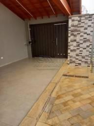 Casa à venda com 2 dormitórios em Jardim morada nova, Jaboticabal cod:V5201