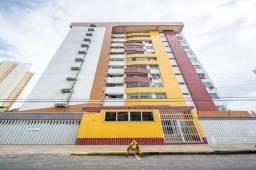 Apartamento para aluguel, 3 quartos, 1 vaga, Fátima - Fortaleza/CE