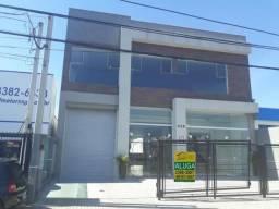 Loja comercial à venda em Cidade jardim, São josé dos pinhais cod:2226533