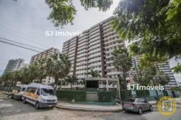 Apartamento para alugar com 3 dormitórios em Pici, Fortaleza cod:26180