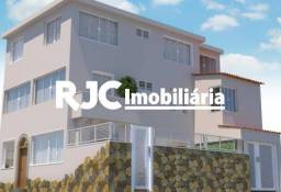 Casa à venda com 5 dormitórios em Tijuca, Rio de janeiro cod:MBCA50087