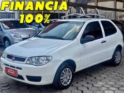 Fiat Palio FIRE 1.0 2015 FINANCIA 100%