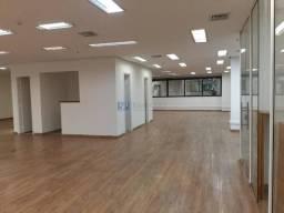 Loja comercial para alugar em Vila olímpia, São paulo cod:SA008846