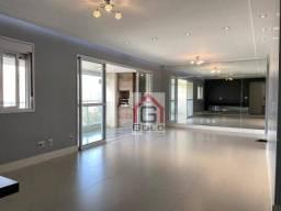 Apartamento com 3 dormitórios à venda, 230 m² por R$ 850.000 - Baeta Neves - São Bernardo